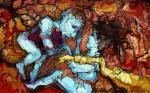 Obras de arte: Europa : Eslovaquia : Zilinsky : Trstena : loosing you