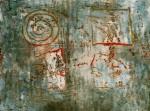 Obras de arte: America : México : Sonora : Nogales : Opere et veritate