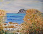 Obras de arte: Europa : España : Andalucía_Cádiz : Algeciras : San Garcia