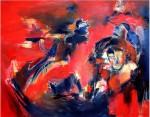 Obras de arte: America : Argentina : Buenos_Aires : boulogne : Mas allá de la mirada