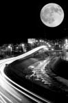 Obras de arte: America : México : Chihuahua : ciudad_chihuahua : Milky Highway