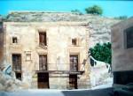 Obras de arte: Europa : España : Comunidad_Valenciana_Alicante : Xabia : Casa de las comedias