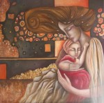 Obras de arte: Europa : España : Aragón_Teruel : Fuentespalda : un momento