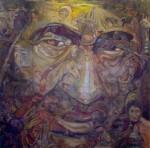 Obras de arte: America : Bolivia : Cochabamba : Cochabamba_ciudad : presencia indígena