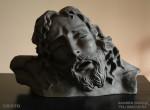 Obras de arte: Europa : España : Madrid : Pozuelo : Cristo