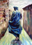 Obras de arte: Europa : España : Madrid : Pozuelo : Tuareg