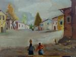 Obras de arte: Europa : España : Valencia : camp_de_morvedre : mi primera obra