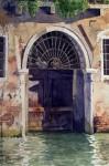Obras de arte: Europa : España : Castilla_la_Mancha_Ciudad_Real : Ciudad_Real : Puerta en el canal