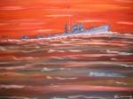 Obras de arte: Europa : España : Murcia : cartagena : el navio