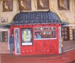 Obras de arte: Europa : España : Murcia : cartagena : El Kiosco