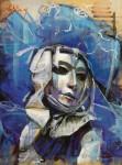 Obras de arte: America : Argentina : Buenos_Aires : Ciudad_de_Buenos_Aires : La Mascara Veneziana
