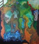 Obras de arte: America : Argentina : Buenos_Aires : Caballito : CIUDADES