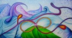 Obras de arte: America : Colombia : Santander_colombia : Bucaramanga : Lemniscata