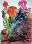 Obras de arte: Europa : España : Catalunya_Barcelona : ir_a_paso_2 : Las flores de la gruta
