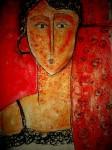Obras de arte: Europa : España : Catalunya_Barcelona : BCN : DONA