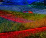 Obras de arte: America : Argentina : Neuquen : neuquen_argentina : DESPUÈS DE LA LLUVIA