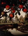 Obras de arte: Europa : Italia : Lombardia : Milano : mela