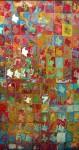 Obras de arte: America : Colombia : Santander_colombia : PIEDECUESTA : COLOMBIA AN AMERICAN LEGEND SERIE CLONARTE