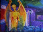 Obras de arte: America : Argentina : Buenos_Aires :  : Museo municipal de arte moderno