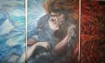 Obras de arte: America : Argentina : Buenos_Aires : Mercedes : zona de promesas