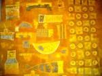 Obras de arte: America : México : Oaxaca : oaxaca_centro : luz a los poetas