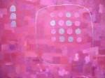Obras de arte: America : México : Oaxaca : oaxaca_centro : romanceen rojo violeta