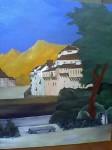 Obras de arte: Europa : España : Andalucía_Málaga : Rincón_de_la_Victoria : Mi Málaga I