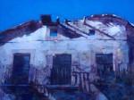 Obras de arte: Europa : España : Madrid : Madrid_ciudad : Ruinas