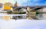 Obras de arte: Europa : España : Andalucía_Sevilla : sevilla : # 984 -