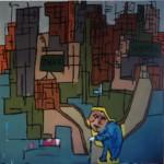 Obras de arte: America : Argentina : Cordoba : Rio_cuarto : Dia De Pago