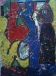 Obras de arte: America : Argentina : Cordoba : Rio_cuarto : el cumpleaños de la humanidad