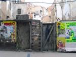 Obras de arte: Europa : España : Navarra : tudela : Entrada doble