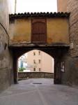 Obras de arte: Europa : España : Navarra : tudela : Por la puerta grande