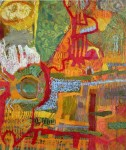 Obras de arte: America : Perú : Lima : la_molina : QIWA