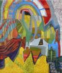 Obras de arte: America : Perú : Lima : chosica : ANTI