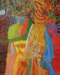 Obras de arte: America : Perú : Lima : chosica : AYMURAY