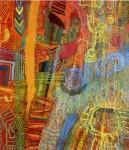 Obras de arte: America : Perú : Lima : chosica : JAILLY