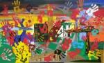 Obras de arte: Europa : España : Andalucía_Jaén : jaen : La locura de la construccion, Mallorca