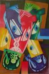 Obras de arte: America : Nicaragua : Esteli : Estelí_Estelí :  MachO RatoN'