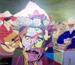 Obras de arte: America : Nicaragua : Esteli : Estelí_Estelí : Don Felipe