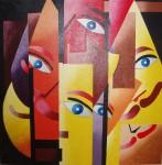 Obras de arte: America : Nicaragua : Esteli : Estelí_Estelí : MascarA