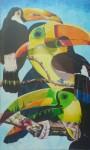 Obras de arte: America : Nicaragua : Esteli : Estelí_Estelí : ElloS