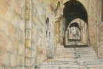 Obras de arte: America : México : Baja_California : tijuana : la entrada