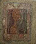 Obras de arte: Europa : España : Galicia_La_Coruña : coruña-ciudad : Textura 26