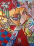 Obras de arte: Europa : España : Catalunya_Girona : Girona_ciudad : S/T