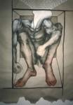 Obras de arte: America : Cuba : Holguin : Holguín_ciudad : ``Premisa para conquistar un espacio´´