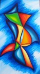 Obras de arte: America : Colombia : Santander_colombia : Bucaramanga : QUIJOTE
