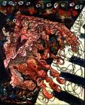Obras de arte: Europa : España : Galicia_Pontevedra : vigo : vals Mephisto C,119
