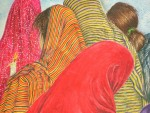 Obras de arte: America : México : Baja_California : tijuana : rebosos