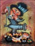 <a href='https://www.artistasdelatierra.com/obra/5946-Dietamanivela-SA.html'>Dietamanivela S.A. &raquo; Ronald Espinosa Nieto<br />+ más información</a>